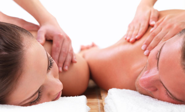 Massage for married couples in Prague