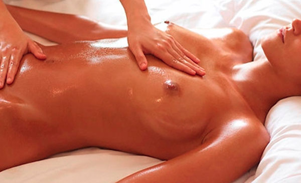 Sensitive massage for women Prague -  Erotic Massage COCCINELLE