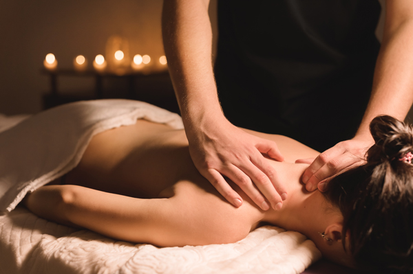 Tantric Massage for Women in Prague