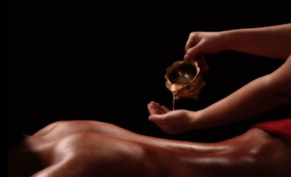 The Lingam Massage in Prague